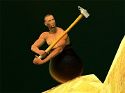Carátula de Getting Over It with Bennett Foddy - PC