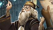 Harry Potter: Hogwarts Mystery presenta tráiler y nuevos detalles