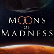 Carátula de Moons of Madness - PS4