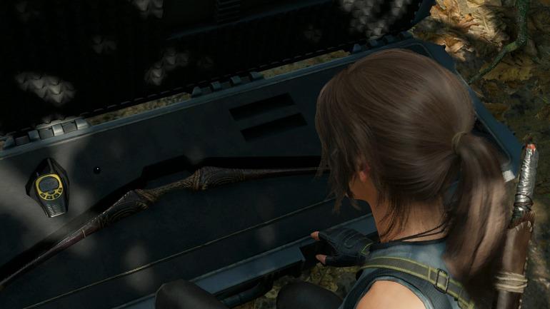 Imagen de Shadow of the Tomb Raider