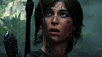 Tráiler E3 2018 de Shadow of the Tomb Raider