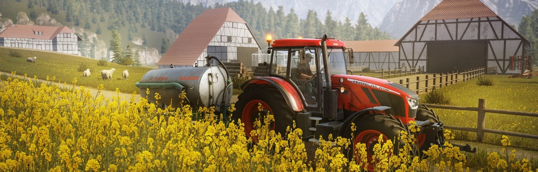 Análisis Pure Farming 2018