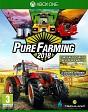Pure Farming 2018 PS4