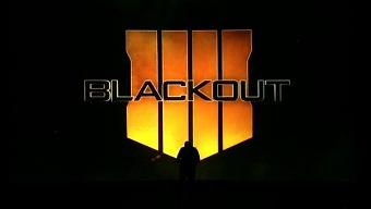 Blackout: Call of Duty: Black Ops 4 tendrá modo battle-royale
