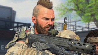 Así es Arsenal, el nuevo mapa de Call of Duty Black Ops 4