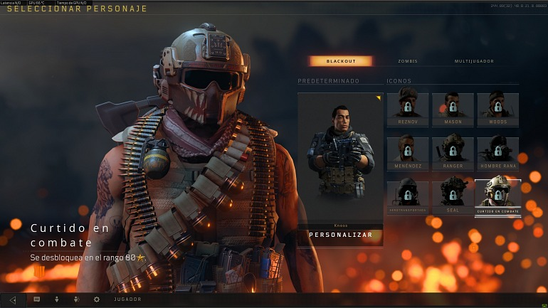 Imagen de Call of Duty: Black Ops 4