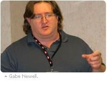 PlayStation 3 es una pérdida de tiempo para Gabe Newell