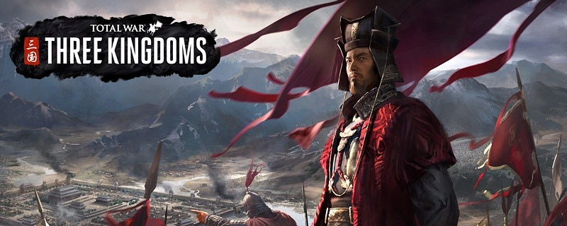Guerra, diplomacia, ¡puro espectáculo! Total War: Three Kingdoms