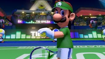 Mario Tennis Aces se corona como líder de ventas en EEUU en junio