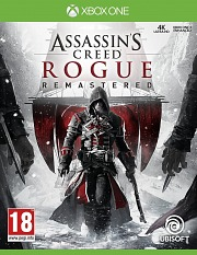 Assassin's Creed: Rogue Xbox One
