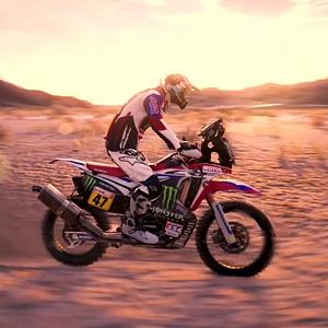 Dakar 18 Análisis