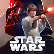 Carátula de Star Wars: Rivals - iOS