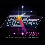 Pixel Ripped 1989 PC