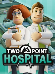 Carátula de Two Point Hospital - Linux