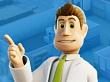 Sega se hace cargo de Two Point Hospital, heredero de Theme Hospital