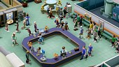 Tráiler de Two Point Hospital - Modo Sandbox