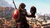 Assassin's Creed Origins - Los Ocultos: Tráiler de Lanzamiento