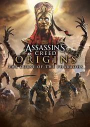 Assassin's Creed: Origins - La Maldición de los Faraones PS4
