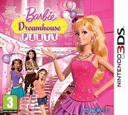 Carátula de Barbie: Dreamhouse Party - DS