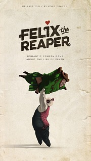 Carátula de Felix The Reaper - Xbox One