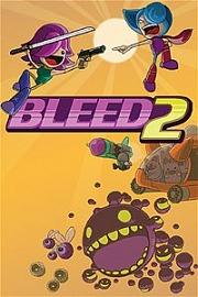 Carátula de Bleed 2 - Nintendo Switch