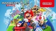 Carátula de Mario Kart Tour - iOS