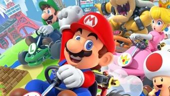 Mario Kart Tour y las tres características de juego de las que Nintendo podría tomar nota para Mario Kart 9
