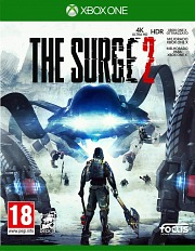 Carátula de The Surge 2 - Xbox One