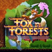 Fox n Forests Nintendo Switch
