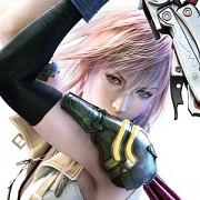 Carátula de Final Fantasy XIII - iOS