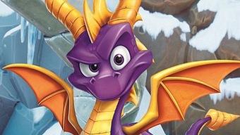 Spyro Reignited Trilogy: ¡La trilogía original de Spyro llegará a PS4 y Xbox One!