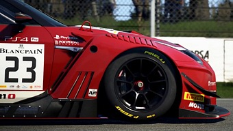 Primer tráiler gameplay de Assetto Corsa Competizione