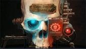 Warhammer 40.000 Mechanicus, así es el nuevo TBS de Warhammer