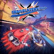 Carátula de Trailblazers - PS4