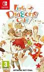 Little Dragons Café Nintendo Switch
