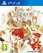 Little Dragons Café PS4