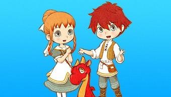 El creador de Harvest Moon presenta nuevo juego, Little Dragons Café