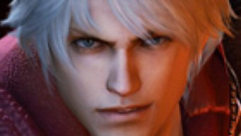 Devil May Cry 4: Avance TGS 07