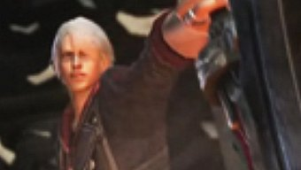 Devil May Cry 4: Trailer oficial 4
