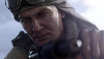 Battlefield V, el regreso a las Historias de Guerra