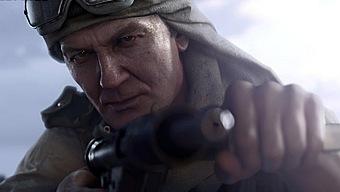 Battlefield V presenta un nuevo tráiler dedicado a la campaña