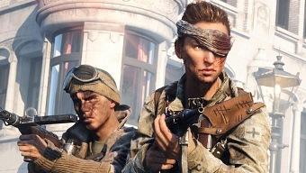 El recuerdo del accidentado estreno de Battlefield V no se olvida en DICE