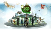 Carátula de Xbox Game Pass - Xbox One