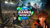 Barcelona Games World 2018: Día 1, así es la feria y sus juegos