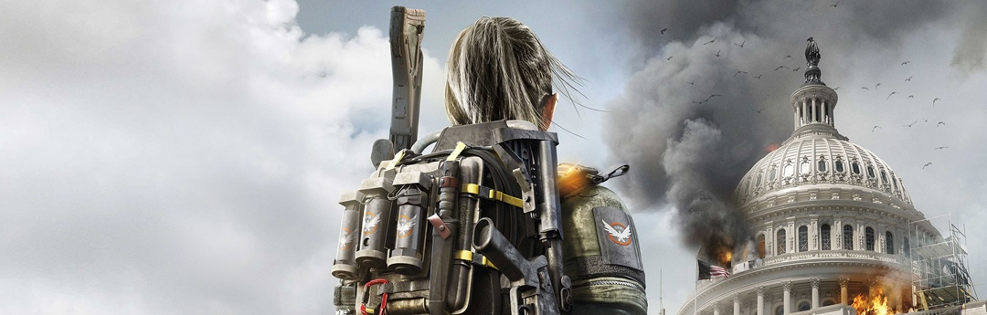 Análisis The Division 2