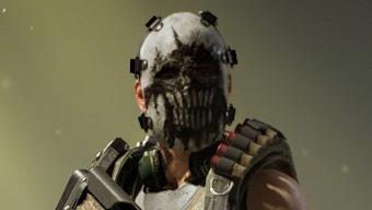 Consigue todas las máscaras de los cazadores, los jefes secretos de The Division 2