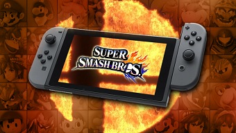 ¿Cómo será Super Smash Bros. en Nintendo Switch?