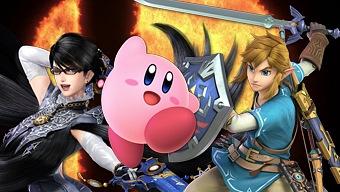 Super Smash Bros. Ultimate supera las 5 millones de copias