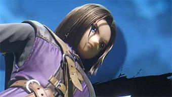Super Smash Bros Ultimate suma un nuevo luchador, Hero de Dragon Quest