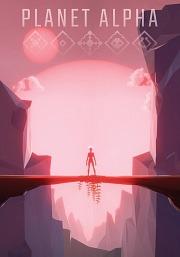 Carátula de Planet Alpha - PS4